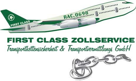 Firstclass Zollservice